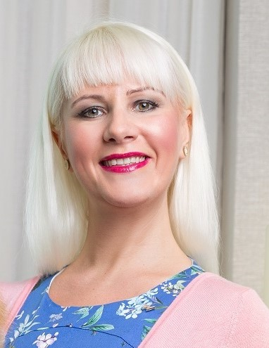Natalie Litowtschik