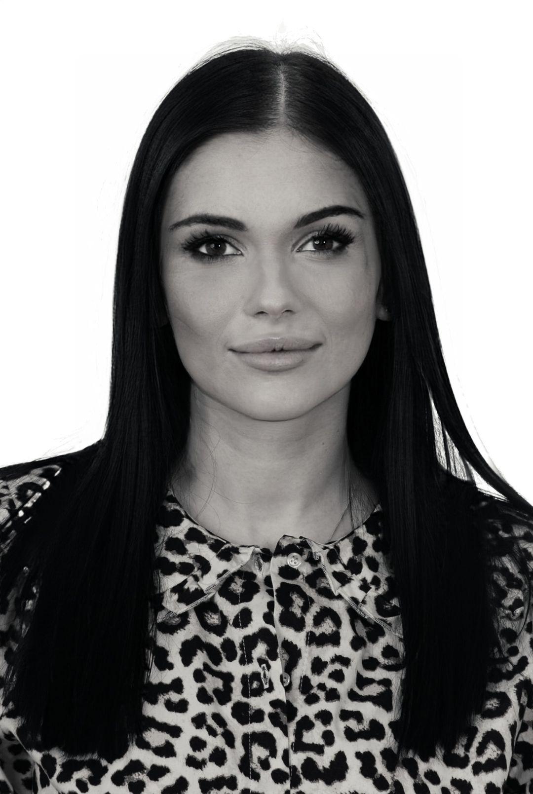 Izabela Blecharczyk