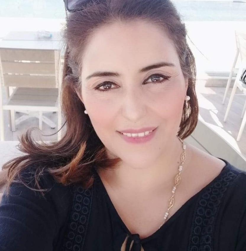 Lamia Chiha